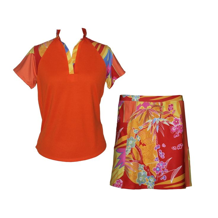 (http://www.ladygolfwear.com.au/sunshine-set-in-orange/)