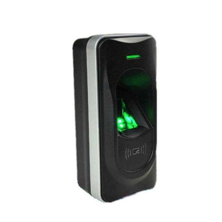 IP65 Waterproof USB Biometric Fingerprint Reader RFID ID Card Scanner Fingerprint Scanner Small Free Software SDK Free Shipping #Affiliate