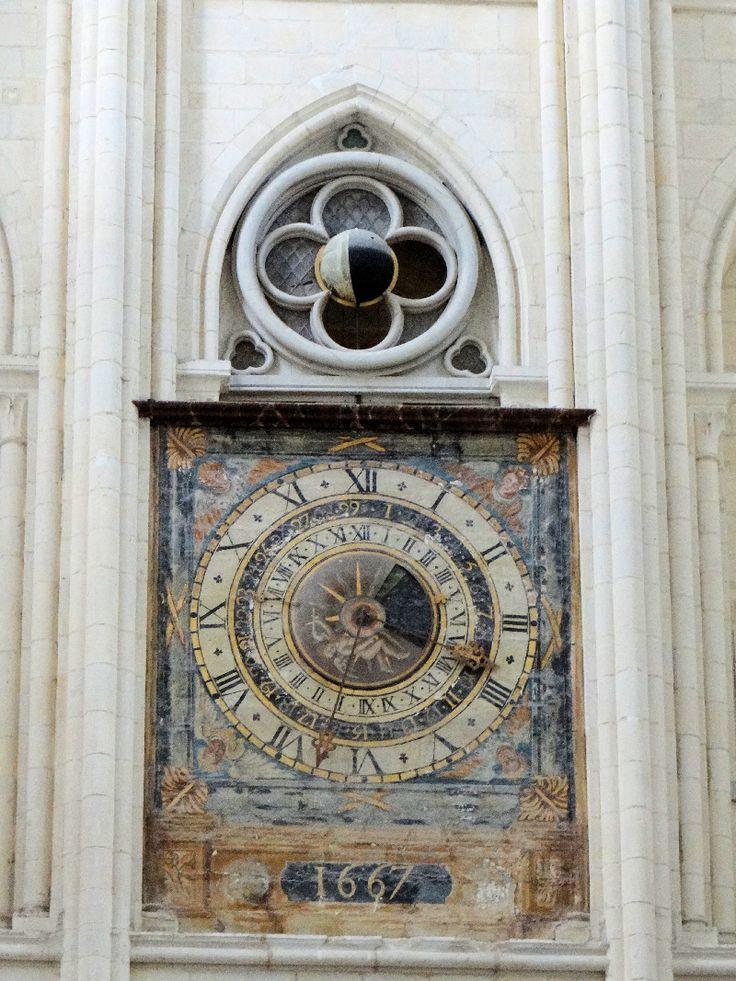 Les 88 meilleures images du tableau cadrans sur pinterest for Horloge murale 3 cadrans