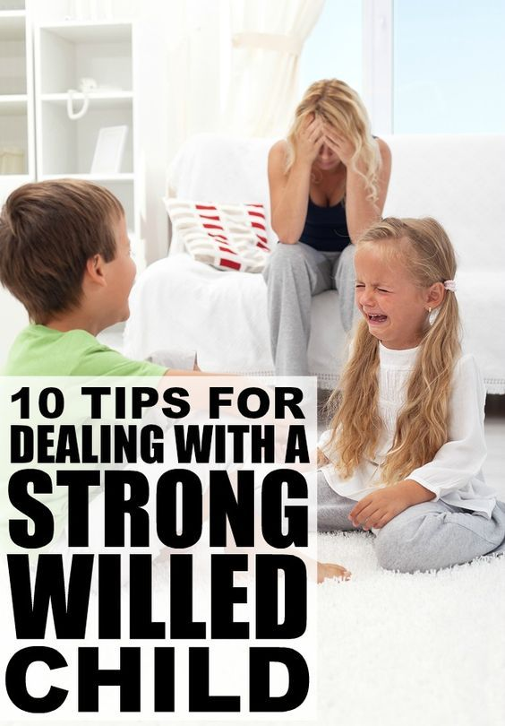 Raising a strong-willed child isn't easy, and when said child is simultaneously navigating through the Terrible Twos, Trying Threes, or Freaking Fours, it can be downright ugly. But with this collection of simple and practical tips for dealing with a strong-willed child, temper tantrums and power struggles don't have to be as intense.