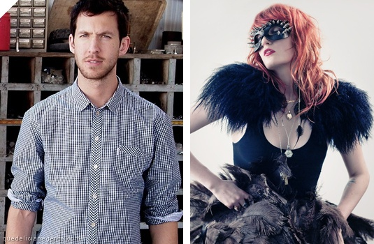Calvin Harris feat Florence Welch - Sweet Nothing | MusicLife