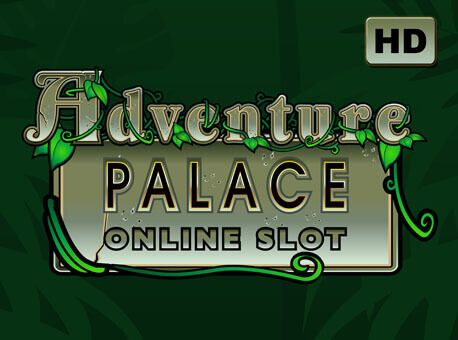 Adventure Palace Online Slot