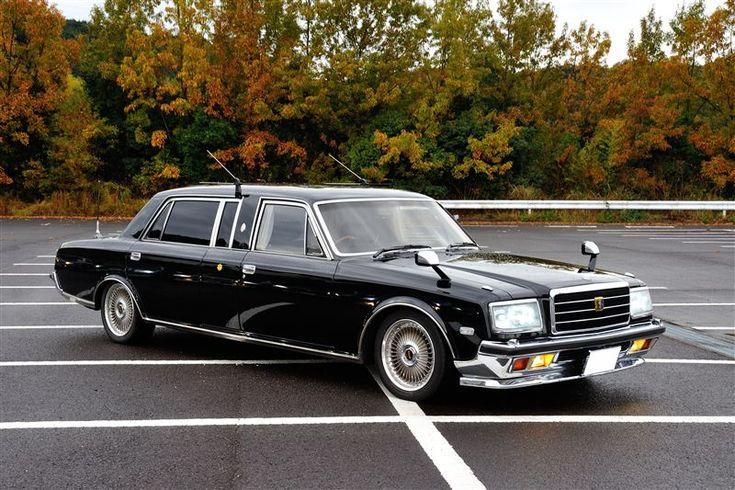 toyota century royal | CENTURY TOYOTA Car Profile Minkara The Car
