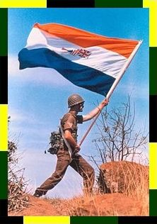 SADF.info Infantry Battalions - Infanterie Bataljonne
