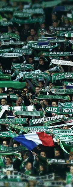Le peuple vert