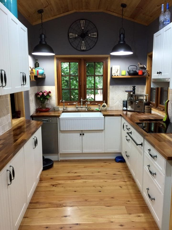 Belfast Butler Sink And Country Kitchens On Pinterest