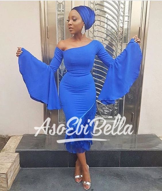 BellaNaija Weddings presents #AsoEbiBella – Vol. 174 – The Latest Aso Ebi Styles