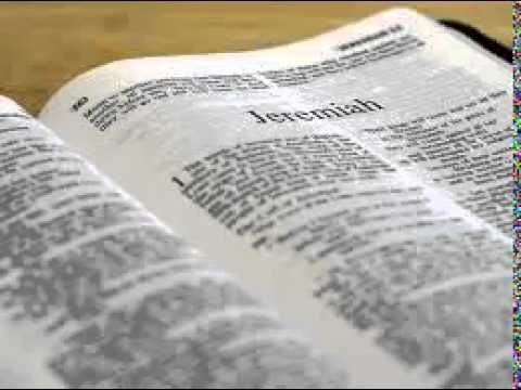 Jeremiah 5 - New International Version NIV Dramatized Audio Bible - YouTube