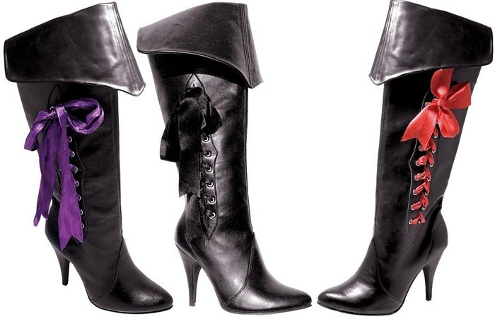 14 Cheap & Stylish Halloween Costume Boots