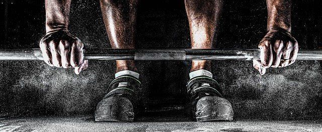 Custom Strength / Power Lifting Program