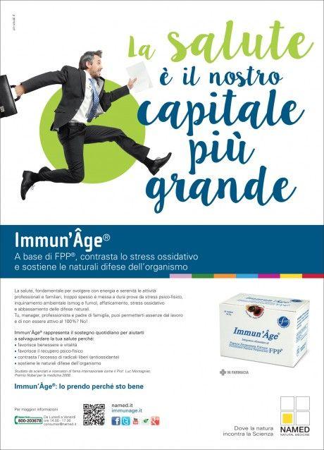 immunage donna