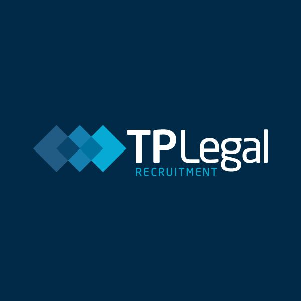 Legal Recruitment Agency Logo: Based on a creative idea, the TP Legal logo design stands out in the crowd. @FullStop360 processed the logo via fullstop360.com
