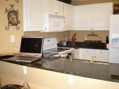Kitchen W/Granite Countertops   Wireless Internet. Panama City ...