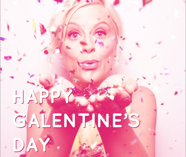 DAY 7 : PAL-ENTINE'S DAY!