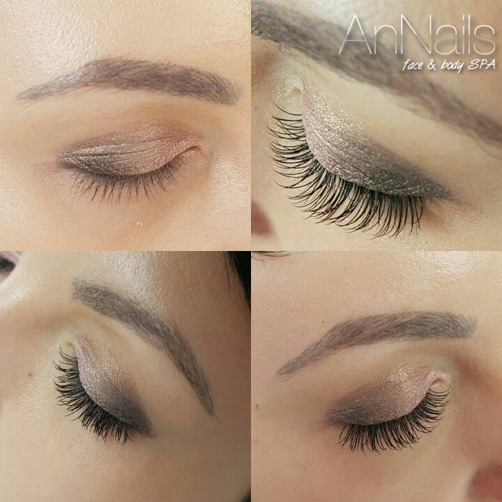 Posh Lashes ❤ by AnNails face&body SPA