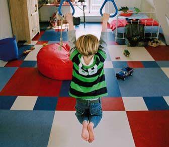 Marmoleum voor de kinderkamer - te koop bij Eurlings Interieurs http://www.eurlingsinterieurs.nl/ https://www.facebook.com/eurlingsinterieurs