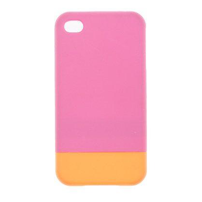 colorblock iphone case / Phone Case