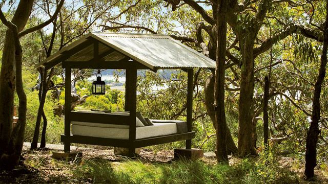 Relaxation - Tree house, Australia