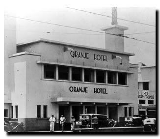 Hotel Oranje Surabaya