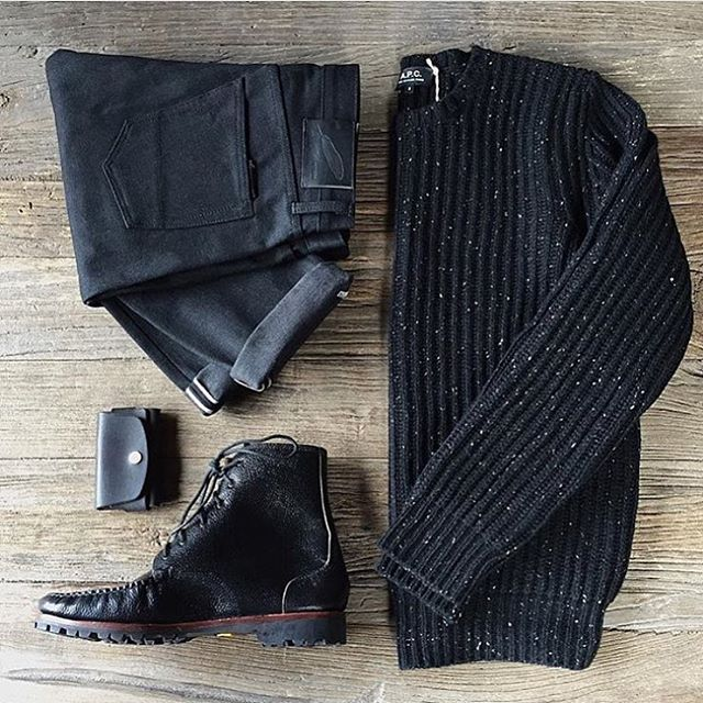 Black Friday never looked so good ◼️◼️  @articlemenswear