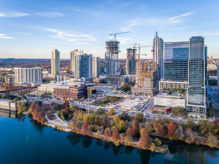 9 real estate markets to watch in 2018 - Curbedclockmenumore-arrownoyes : The rising cities, tech centers, and Texas boomtowns set to make news this year