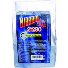 Proteine : MIRABOL® OVO PROTEIN 80 | INTENSITY STORE