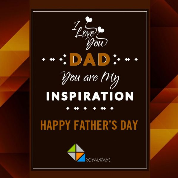Happy #FathersDay