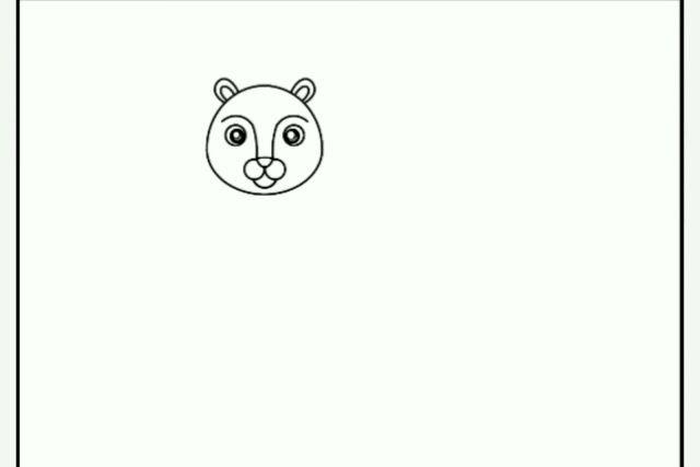 Cara Mudah Menggambar Singa Untuk Anak Anak Oke Kids Anak Untuk Anak Anak Singa