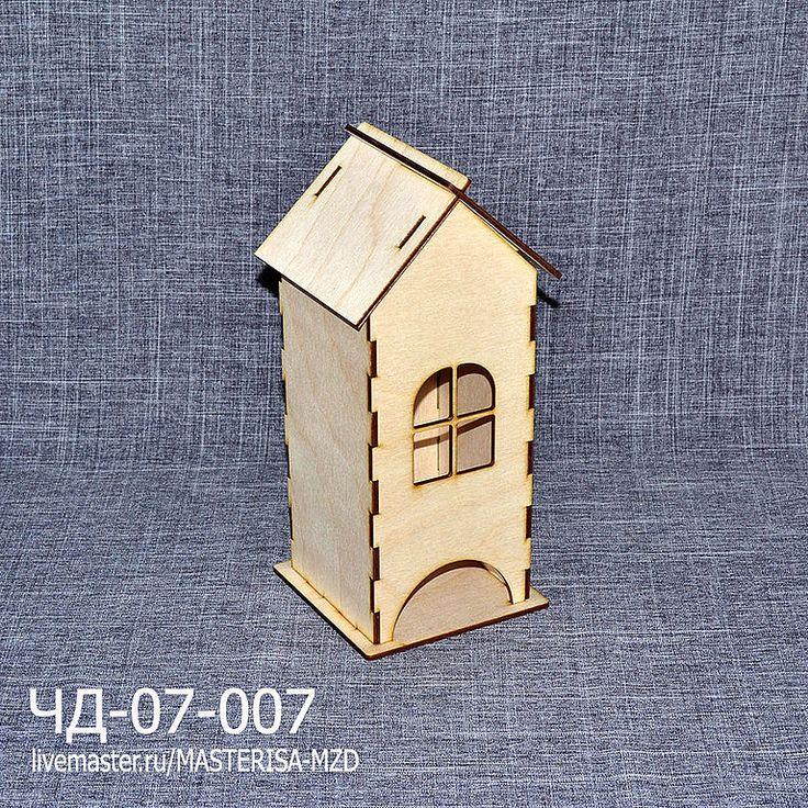 Купить ЧД-07-007. Чайный домик с окном. - бежевый, чайный домик