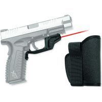 $189. Crimson Trace Springfield Armory XD & XDM Laser Guard w/ Free Shipping and Handling — 2 options