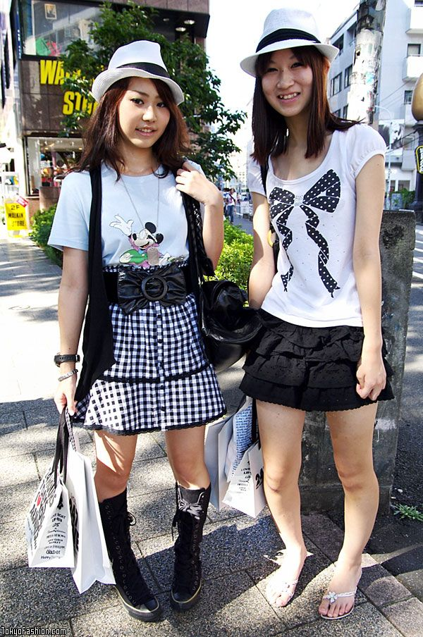 Japanese Street Fashion Style Pinterest Japanese Street And Japanese Girl