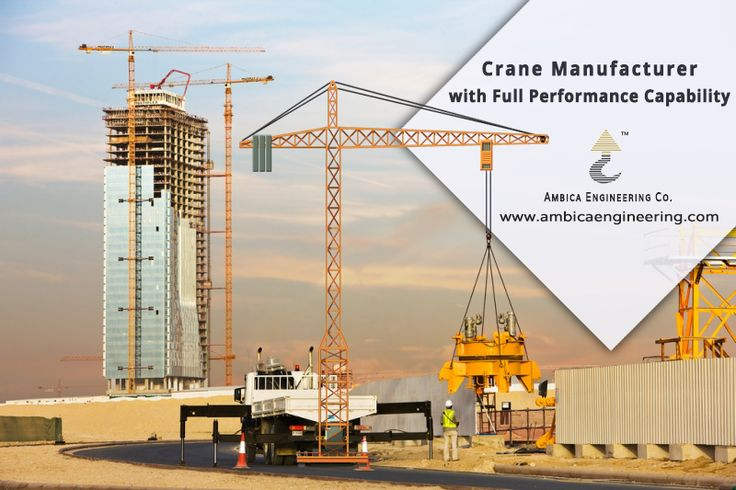 Looking For an efficient, compact and cost-effective #JibCrane? Visit #AmbicaEngineering: http://www.ambicaengineering.com/Jib-Crane