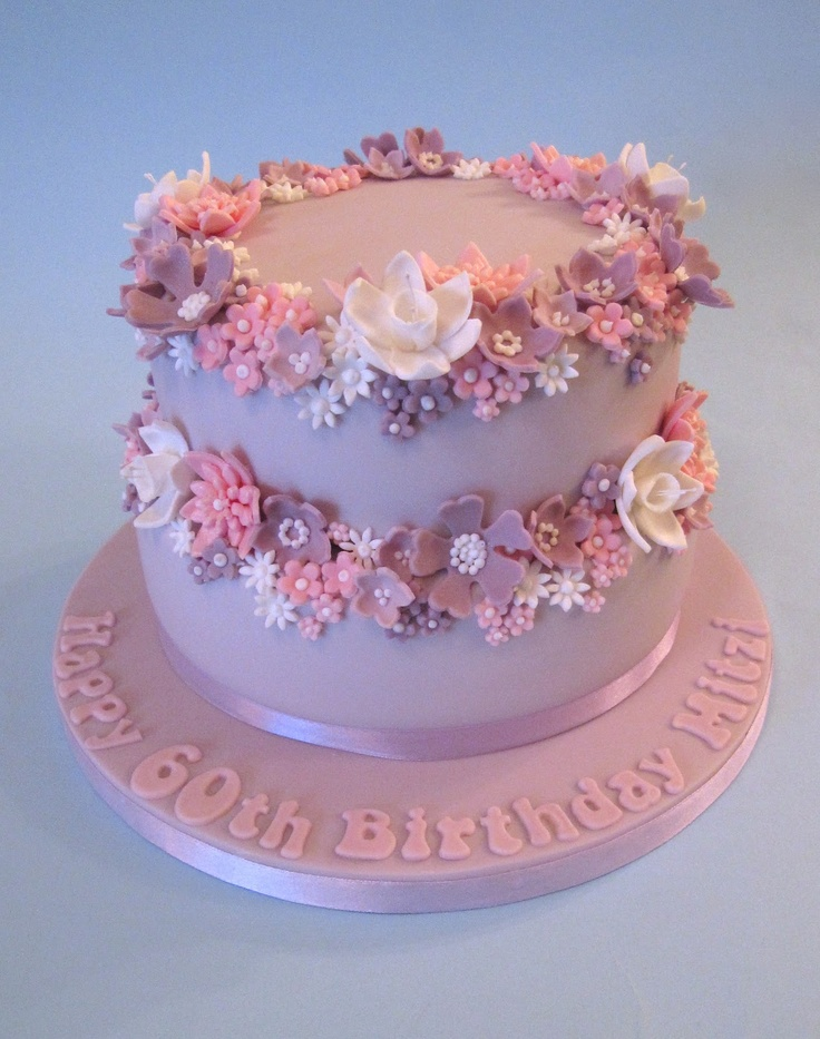 Best Cakes Images On Pinterest Biscuits Cakes And Recipes - Stylish birthday cakes
