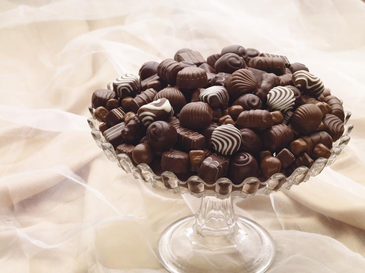 Csoki bonbon
