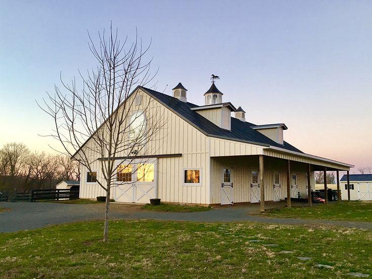 Thomas Talbot Exclusive Real Estate Middleburg Virginia - Pleasant Meadow