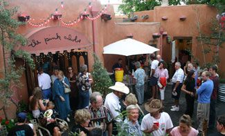 Dragon Room @ The Pink Adobe - Voted best bar in Santa Fe by Santa Fe Reporter Tuesday - Sunday, 4pm - Midnight