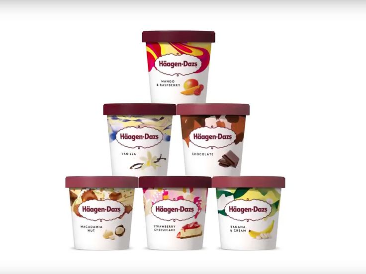Ice-cream maker Häagen-Dazs scoops out its biggest ever rebrand - Häagen-Dazs is no longer the ice-cream brand its fans have known across the globe for nearly six decades.  The ice-cream maker, owned by the consumer goodsgiant General Mills, has rolled out the biggest brand overhaul in its 56-year history, complete with fresh packaging, a brand-new logo, plans to revamp its 800-plus global stores and a global advertising campaign.  TheHäagen-makeover kicked off in the U.K. this May, and…