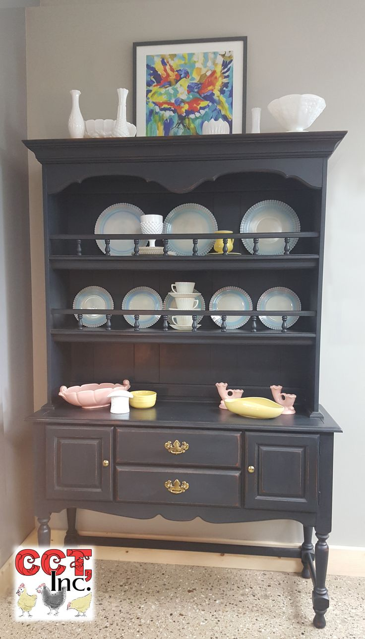 Thanks @chickencooptrea Coop Treasures, Inc. In Kalamazoo, MI For Sharing !  If You Are Looking For An Easy To Use Furniture Paint Made ...