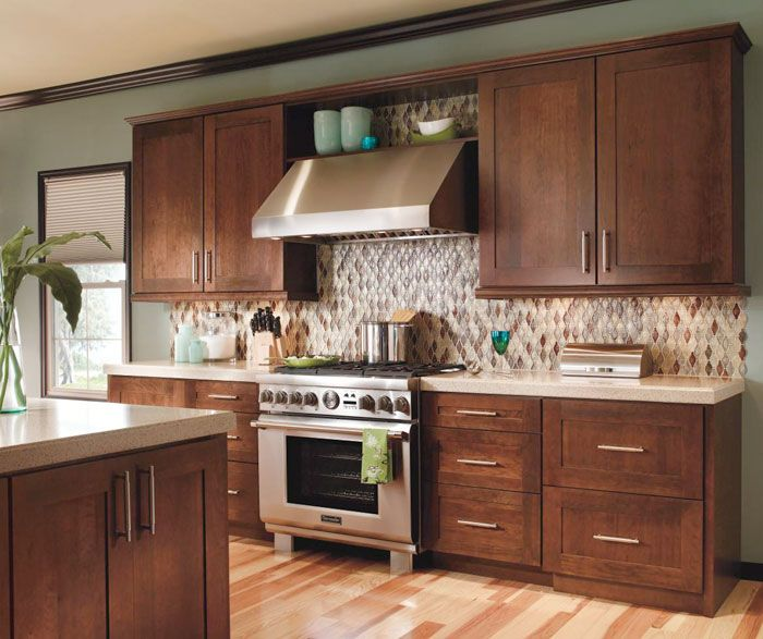 Cherry Wood Kitchen Cabinets: 74 Best Images About Cabinet