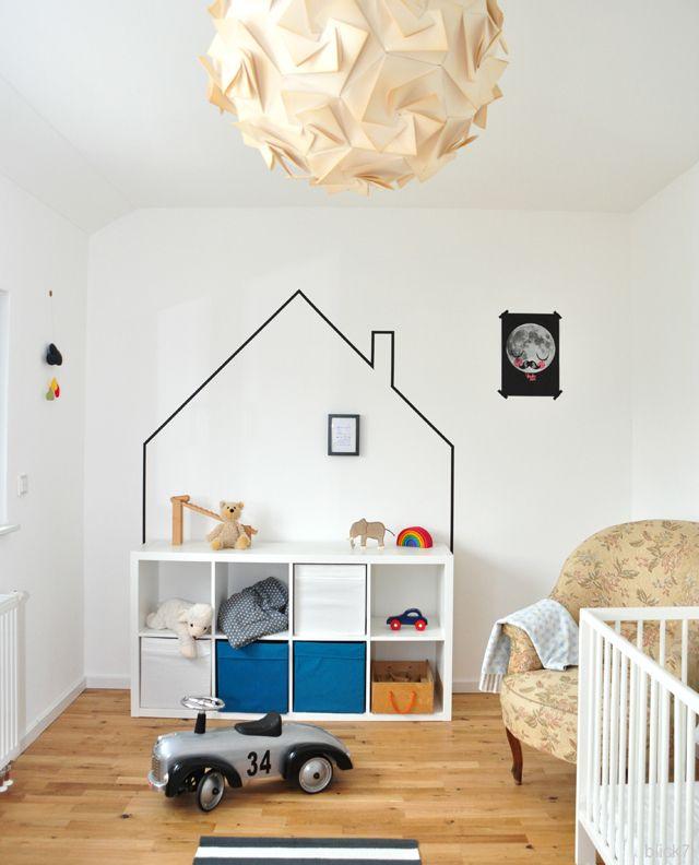Das Kinderzimmer - blick7