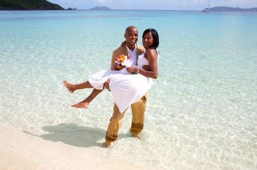 Best Beaches In Massachusetts To Get Married
