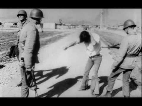 La batalla de Chile 2  El golpe de estado 9/9