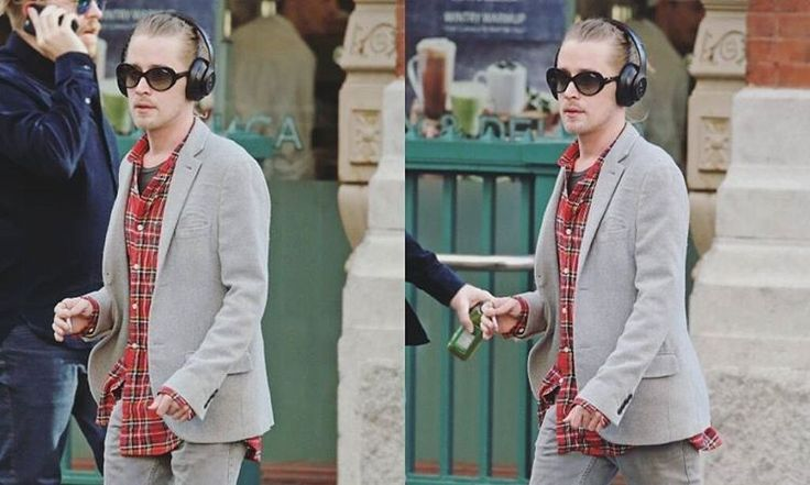 Macaulay Culkin's Dysfunctional Family Reason For His Addictions?  #MacaulayCulkin #MilaKunis #HomeAlone http://www.movienewsguide.com/macaulay-culkins-dysfunctional-family-reason-addictions/199411