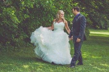 Justin Alexander 8612 Wedding Dress $1,050