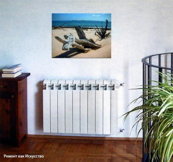 Как рассчитать количество радиаторов отопления    Для отопления квартир мы выбираем разные типы устройств. Кто-то выбирает проверенные временем чугунные радиаторы, а кто-то отдает предпочтение современным усовершенствованным моделям. Правильный выбор того или иного радиатора напрямую зависит от параметров отопительных систем и особенностей вашего помещения. Однако надо сказать, что не всегда теплый комфортный микроклимат зависит от только типа или качества радиатора; необходимо также…