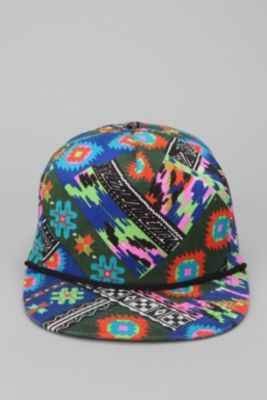 Urban Renewal Vintage Deadstock Bel-Air Hat -- Woodstock 1969 Fashion is HOT again in 2014 -- Epic Rights along with Perryscope Represents Woodstock for Branding and Licensing