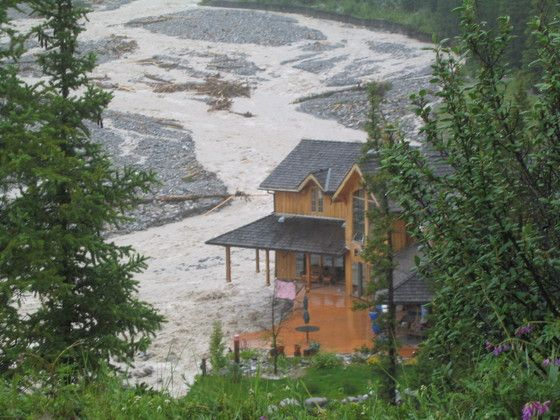 Canmore - Cougar Creek June 21 1pm
