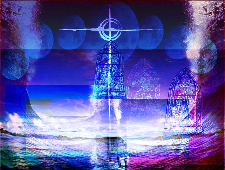 Digital dreams