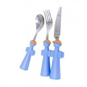 Set de vaisselle pour enfant et bébé original | Couteaux Laguiole, tout sur la coutellerie Laguiole