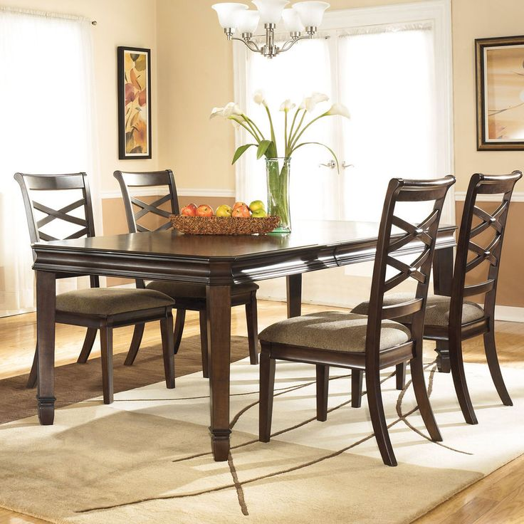 Black And Brown Dining Room Sets Brilliant Review